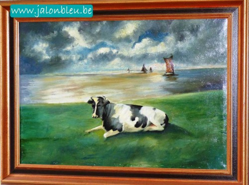 Vache dubitative à la mer du Nord.jpg