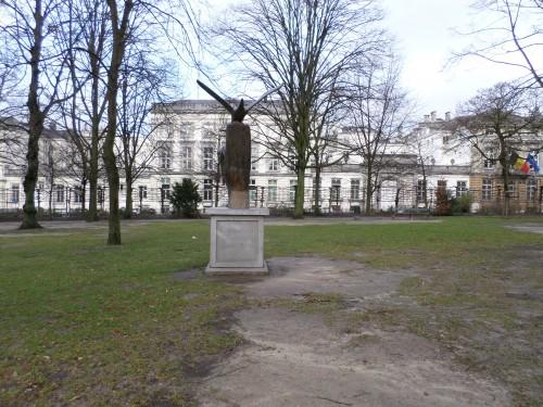 Parc Royal, Folon