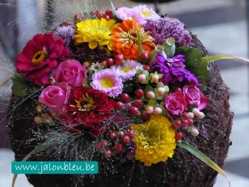 flowertime 2015,bruxelles