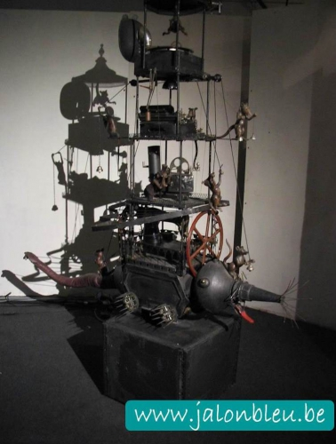 Musée des automates à Glasgow.jpg