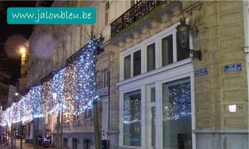 bruxelles,plaisirs d'hiver 2015,be bright,place de lal liberté