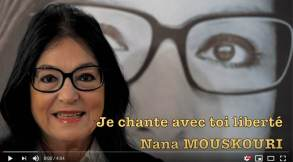 NanaMouskouri YouTube