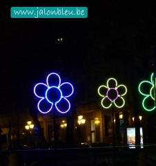 bruxelles,be bright,plaisirs d'hiver 2015,nomad flowersers