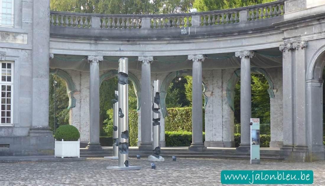 colonnes c