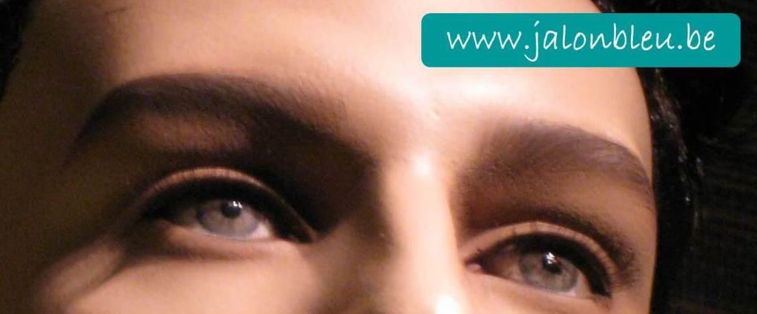 yeux b